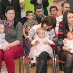 28 Vítání občánků Nová Ves 14. 2. 2015
