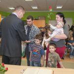 49 Vítání občánků Nová Ves 14. 2. 2015
