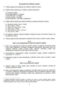 Obecně závazná vyhláška obce Nová Ves č. 1 2015 02