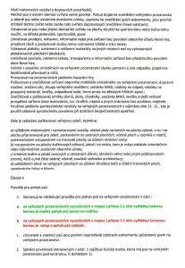 Obecně závazná vyhláška obce Nová Ves č. 2 2015 02