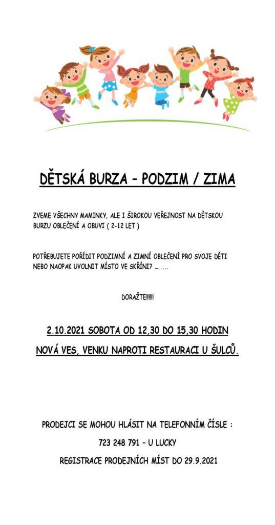 DETSKA BURZA